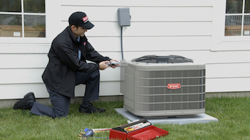 Fast and Reliable Heating and Air Conditioning