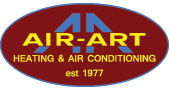 Air-Art Heating & Air Conditioning