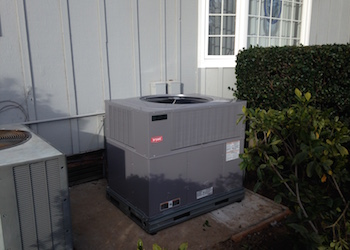 After Air-Art Heating & Air Conditioning HVAC Service