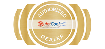 Authorized QuietCool Dealer